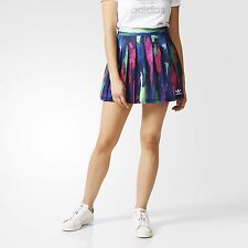 ADIDAS Pharrell Williams - Camo Tree Skirt Women's X-Large  Multi-Color