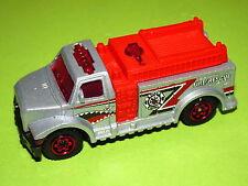 Matchbox 2012 - HIGHWAY Rescue Fire Camión - NUEVO DE 10 PACK