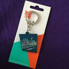 London 2012 Olympic Key Ring new