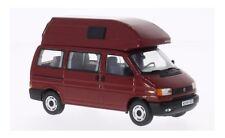 #13277 - Premium ClassiXXs VW T4 California (Hochdach) - dunkelrot - 1:43