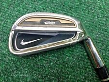 Nike CCI Men's RH 6 iron with Nike Regular-flex graphite shaft & Nike grip Golf