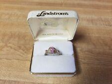 Landstrom's 10K Black Hills Gold Ring Size-6.5 2.77g
