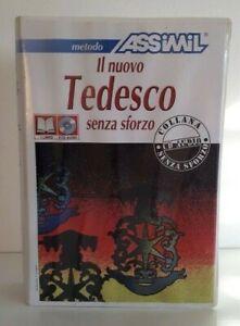 Cofanetto Assimil - 4 CD + 1 libro Cofanetto ASSIMIL Collana: senza sforzo
