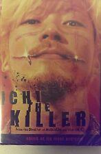 Ichi The Killer (DVD).   Both Anime and Live Action Movie Combo!   English Audio