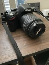 Nikon D3200 24.2 MP Digital SLR Camera (Kit w/ AF-S DX VR 18-55mm Lens)