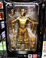 Bandai Star Wars S.H. Figuarts C-3PO Episode IV A New Hope