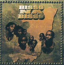CD SINGLE 2 TITRES--BISSO NA BISSO--BISSO NA BISSO--1998