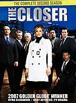 The Closer: Season 2 DVD  Box Set - Free Shipping, New Ships in 24 hours!