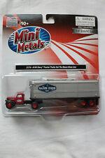 Classic Metal Works 31174 Chevrolet '41/'46 Sattelzug The Mason Dixon Line