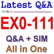 EXIN Green IT Citizen GRITC EX0-111 Exam Q&A PDF+SIM