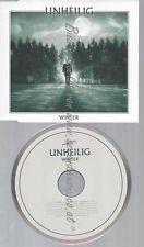 CD--UNHEILIG--WINTER