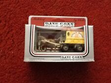 Lledo días GONE Modelo en Caja caballo Dibujado carro Molino panadería-DG3/A44
