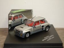 Renault 5 Turbo 2 1983 - Vitesse VCC078 - 1:43 in Box *35391