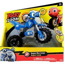 Ricky Zoom Super Rev Loop