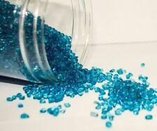 1 kg bleu décoratif petite pierre art Bougie Mariage Noël Jardin