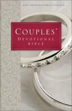 Couples Devotional Bible for Engaged and Newly Married Couples by Marriage Part