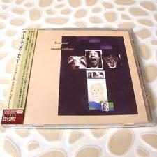Paul McCartney The Beatles Super Furry Animals: Liverpool Sound Collage JAPAN CD