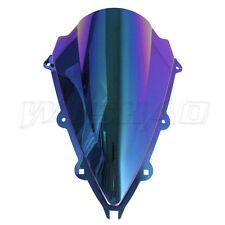 Windshield Windscreen For Aprilia RSV4R RSV4 R RS4 125 50 Black Iridium 14 15 16