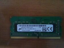 Micron 8GB 1Rx8 PC4-2666V MTA8ATF1G64HZ-2G6H1 MEMORY RAM DDR4