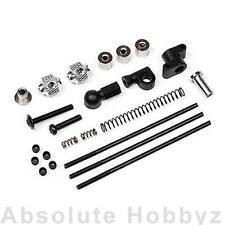 Hot Bodies Throttle Linkage Set (HBS67520)