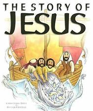 The Story of Jesus Christopher Doyle Hardcover