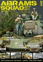 Abrams Squad Magazine - Issue 5 (Pla Editions) English Version