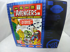 Avengers:Earth's Mightiest Heroes  Marvel Legends Figure Boxset/Toybiz