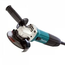 Makita GA4530R 240V 115mm Slim Angle Grinder Body Only