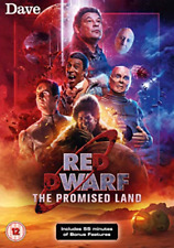 Red Dwarf: The Promised Land DVD NEW