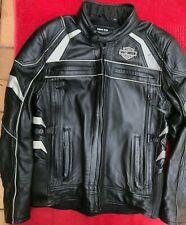 Genuine HARLEY DAVIDSON -  Riding Leather Jacket