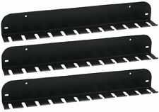 Shop Fox D4346 Parallel Clamp Rack, 3-Pack, New, Free Shipping