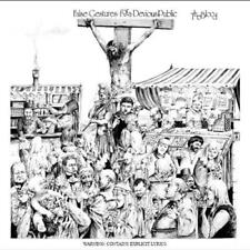 The Blood - False Gestures For A Devious Public (NEW CD)