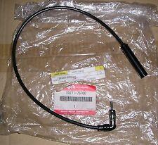 NEW GENUINE SUZUKI AERIAL FEEDER ANTENNA CABLE - 39271-75F00