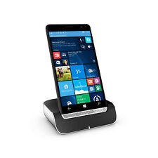 HP Elite X3 Smartphone 5,96 Zoll 64 GB schwarz/silber - NEUWARE -