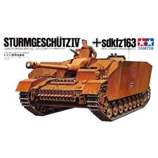 Tamiya 35087 1/35 German Sturmgeschutz IV Plastic Model Kit Brand New