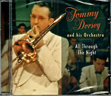 Tommy Dorsey-ALL THROUGH THE NIGHT,For You,Dipsy Doodle,Snooty little Cutie+NEW