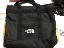 The North Face Large Black Tote Bag Bookbag