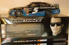 2015 Kasey Kahne #5 Time Warner Cable 1/24 Car#409 Of 637 Made Free Shipping