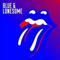 ROLLING STONES,THE-THE ROLLING STONES:BLUE AND LONESOME NEW VINYL