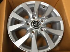 LandCruiser 200 Series VX/Sahara 18x8 Toyota (Genuine) Alloy x 1 - current model