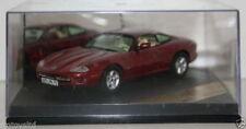 Coches, camiones y furgonetas de automodelismo y aeromodelismo rojos Coupe, Jaguar