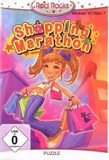 ACQUISTI MARATHON Das RAGAZZA GIOCO PC CD-ROM Puzzle und arcadegame