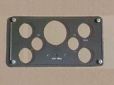 Military Jeep M38 M38A1 NOS  Instrument Panel