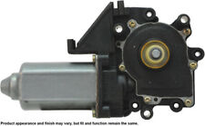 Remanufactured Window Motor  Cardone Industries  47-201