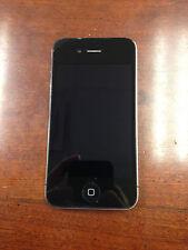 Apple iPhone 4 - 16 GB Smartphone (MC603LL/A) AT&T | Black | A1332