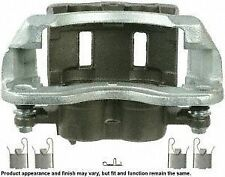 Cardone Industries 18B8073 Front Left Rebuilt Brake Caliper With Hardware
