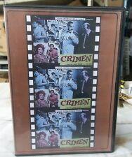 AND SUDDENLY IT'S MURDER DVD Alberto Sordi Vittorio Gassman