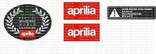 Aprilia RS250 94 - 95  tank decals