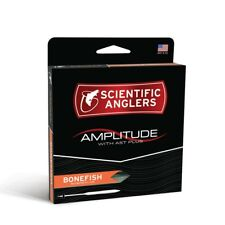 S/A Amplitude Bonefish Fly Line - WF8F - New