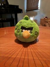 "Angry Birds Space-5"" Green Bird-The Incredible Terence W/Sound Plush Stuffed Toy"